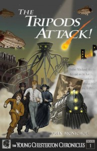 the tripods attack cover